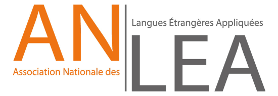 Association Nationale LEA - Langues Étrangères Appliquées